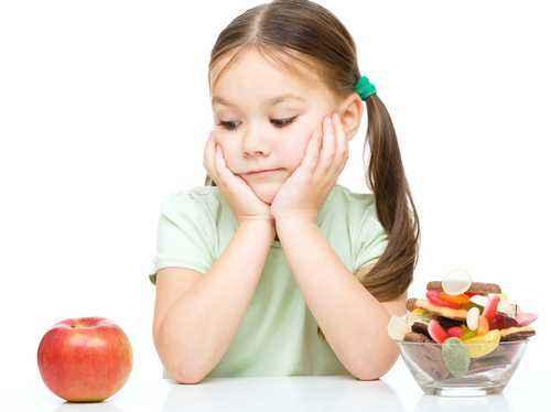 Camilan Sehat Pengganti Permennya