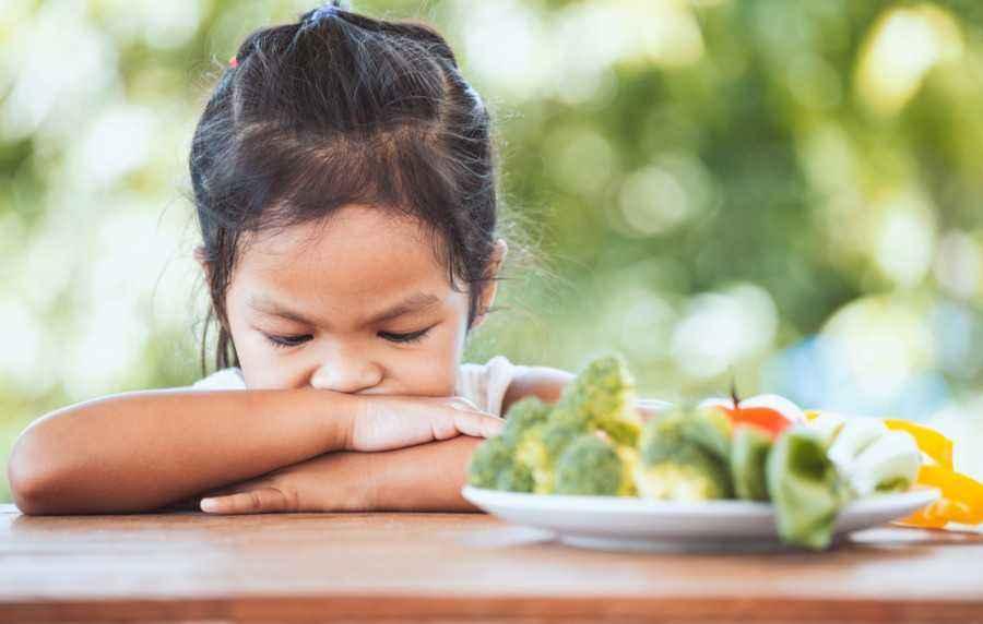 penyebab imun tubuh turun kurang asupan nutrisi