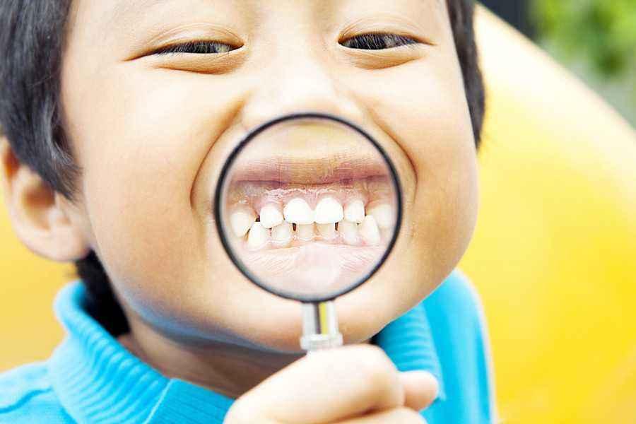 Yuk, Buat si Kecil Nyaman Saat Tumbuh Gigi