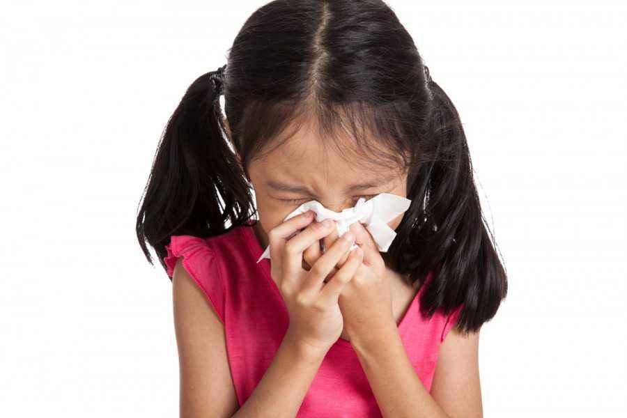 Serba-Serbi Demam dan Flu