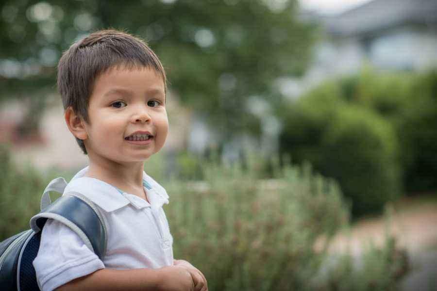 Ini 4 Hal yang Dibutuhkan si Kecil di Sekolah