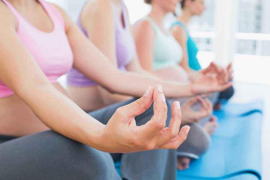 Kenali Jenis Kelas Prenatal Sebelum Melahirkan