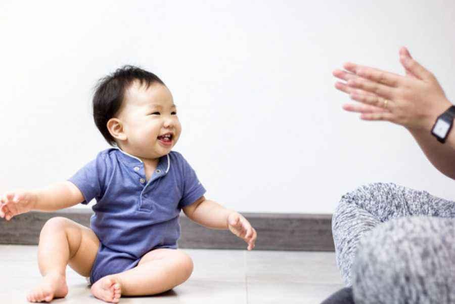 8 Cara Melatih Anak Berbicara Yang Menyenangkan