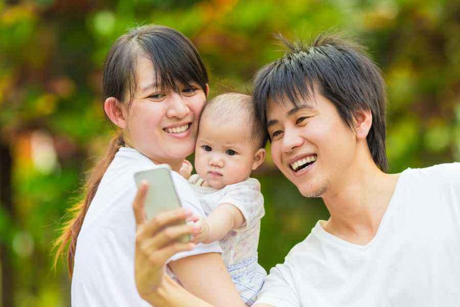 4 Tips Mengabadikan Momen Anak