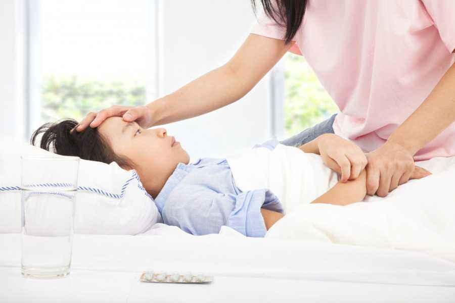 Ragam Pengobatan di Rumah untuk Sakit si Kecil
