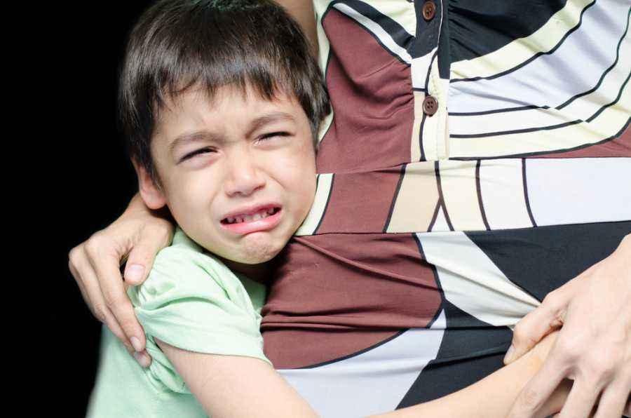Menyikapi Bullying Pada Balita
