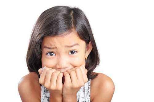 Cara Hindarkan si Kecil dari Rasa Takutnya