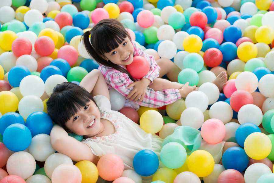 Tips Memilih Tempat Bermain untuk si Kecil
