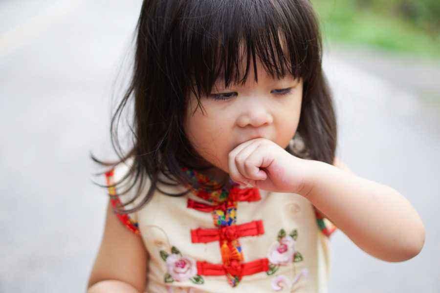 Pahami Arti Bahasa Tubuh Anak Usia 1-3 Yuk, Bu!