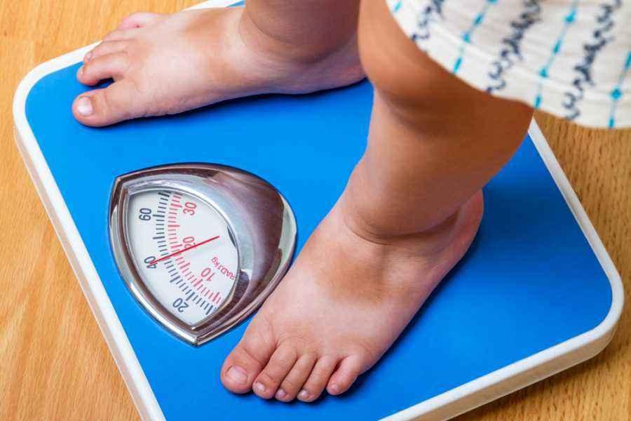 Pengaruh Berat Badan Berlebih Pada Tumbuh Kembang Anak