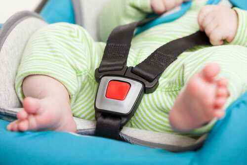 Tips Memilih Car Seat