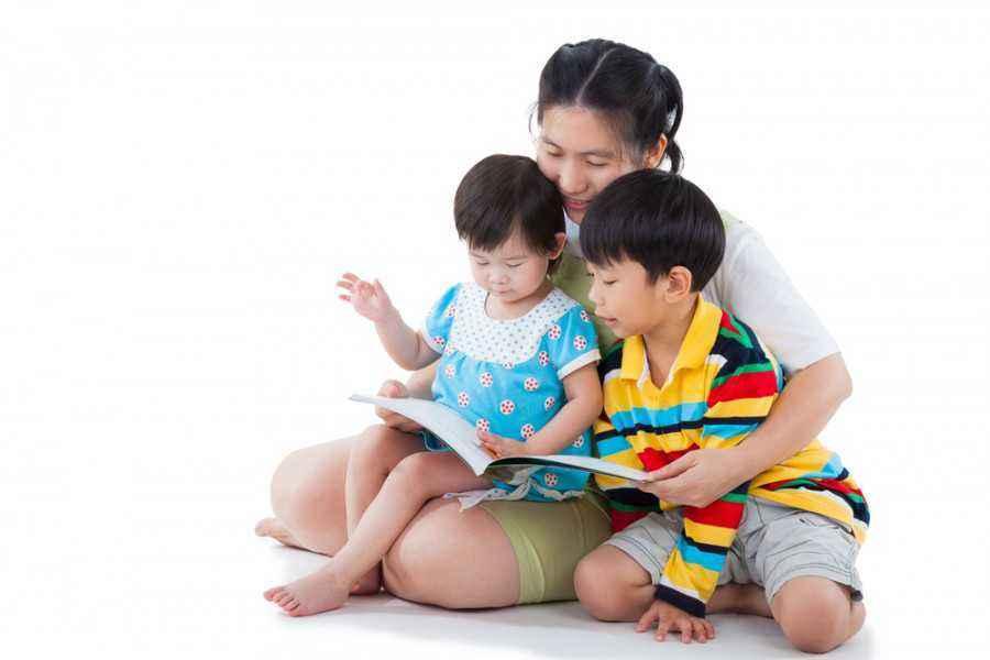 Tips Memilih Pengasuh Anak