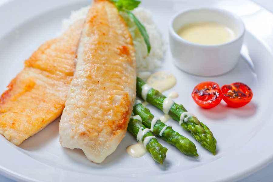 3 Jenis Ikan Ini Punya Kandungan Nutrisi Setara Salmon