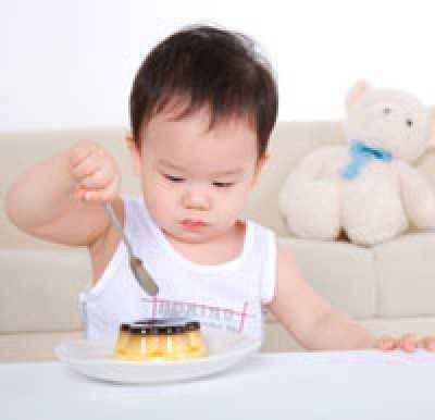 Apa saja nutrisi yang dibutuhkan untuk perkembangan otak Anak?