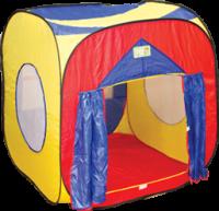 Ajak si Kecil Berpetualang dalam Tenda