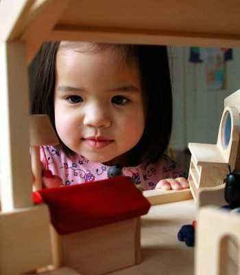 Antara Melatih dan Membiasakan Anak Mana Yang Efektif ?