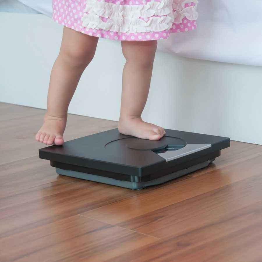 Asupan Bergizi untuk Tambah Berat Badan si Kecil