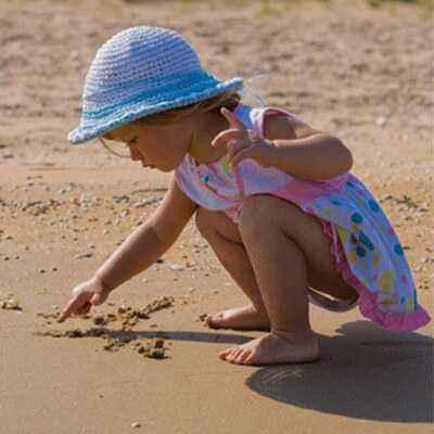 Atasi Infeksi Cacing pada Anak