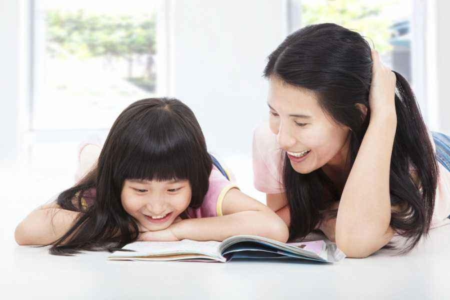 7 Cara Sederhana Membuat Anak Merasa Spesial