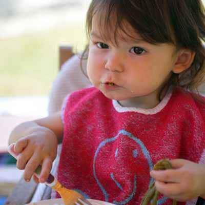 Cara Menangani Alergi Makanan dan Minuman pada Balita