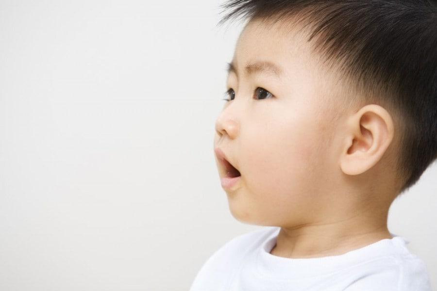 Anak Terlambat Bicara Kapan Ibu Perlu Khawatir