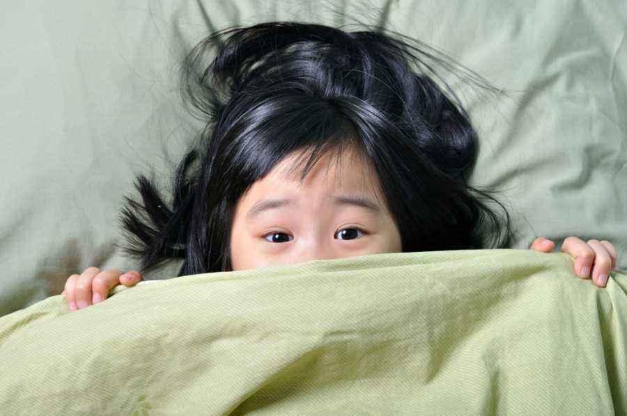 Tips Mengajarkan Anak Lebih Berani