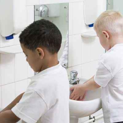 Cuci Tangan untuk Hidup Sehat