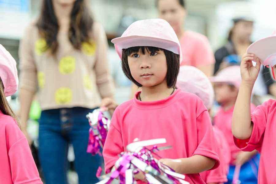5 Aktivitas Seru Balita di Perayaan 17 Agustus