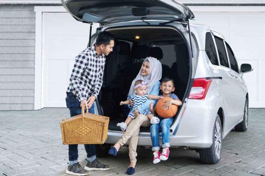 4 Ide Kegiatan Seru untuk Mulai Tradisi Keluarga