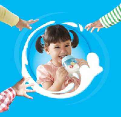 Daftar Pemenang My Yummy Milk Story Competition (Periode 3)