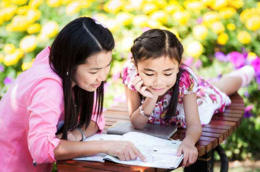 4 Cara Belajar untuk si Kecil yang Menderita Disleksia