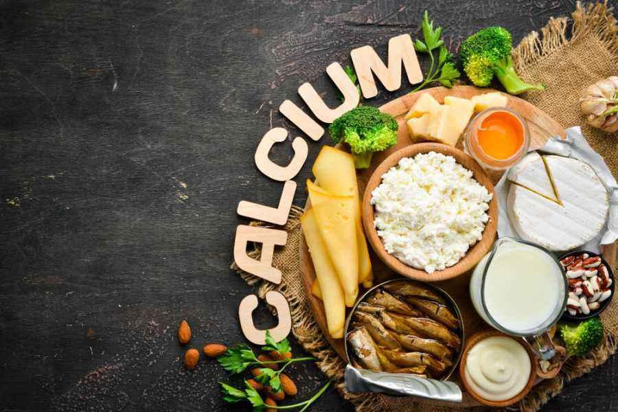 Cari Sumber Kalsium Untuk Si Kecil Coba 7 Jenis Makanan Ini