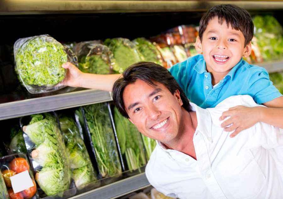 Alternatif Tempat Belajar Berhitung? Di Supermarket!