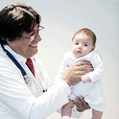Fakta Seputar Pemberian Imunisasi pada Bayi