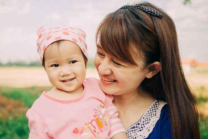 Dapatkah Bayi Merasakan Kehadiran Ibu?