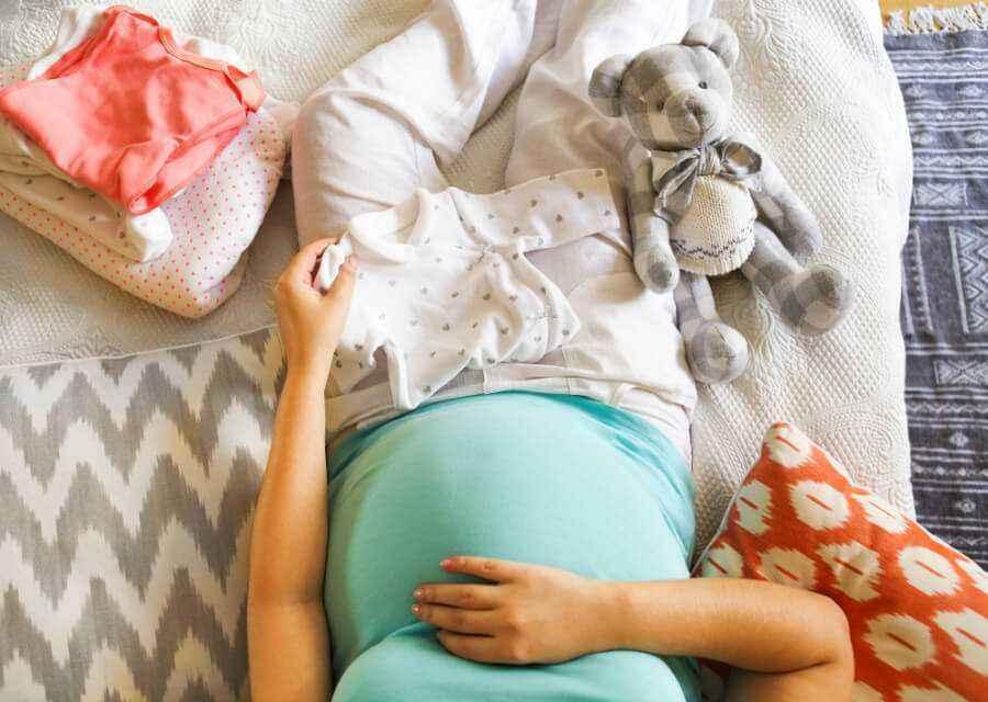 5 Ide Aktivitas bagi Ibu saat Cuti Hamil