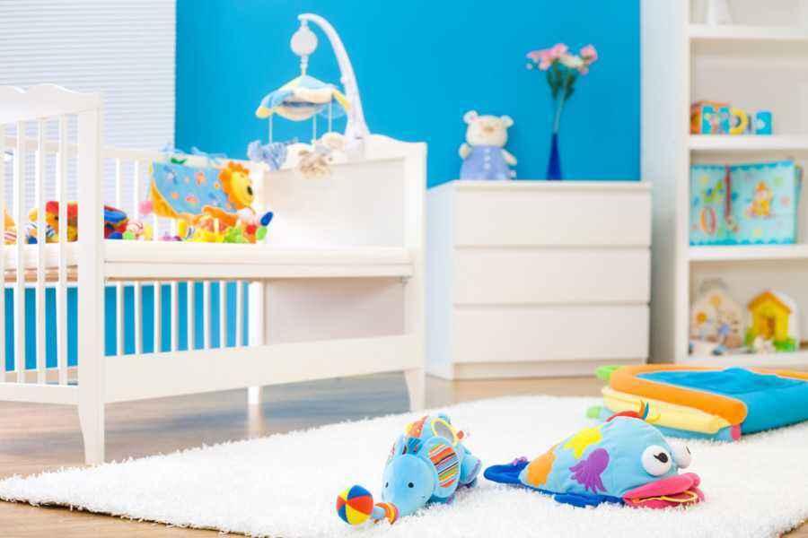 Tips Membuat Dekorasi Sendiri untuk Kamar Bayi