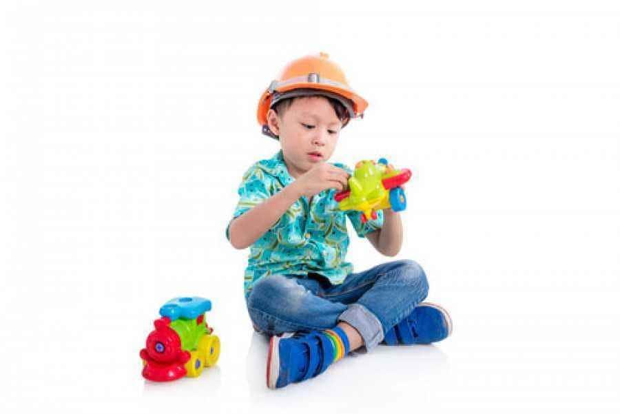 Manfaat Mainan Anak Laki-laki yang Bunda Harus Tahu