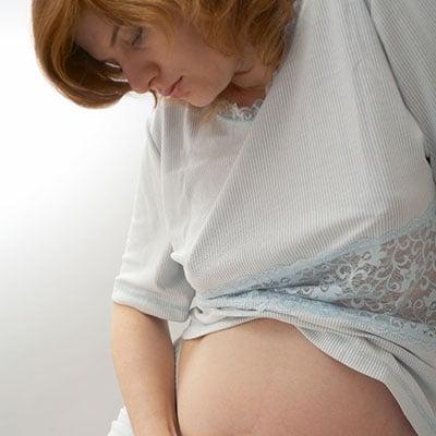 Ibu Hamil Rawan Infeksi Saluran Kemih?