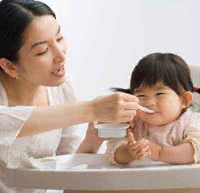 Inulin Prebiotik Dan Sistem Pencernaan Anak