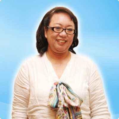 Irene F. Mongkar Hadir Di Ibu & Balita