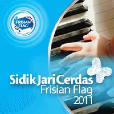 Jadwal Sidik Jari Cerdas Frisian Flag 2011