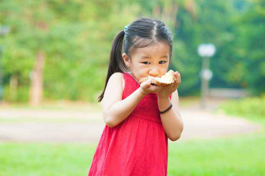 Berapa Porsi Karbohidrat yang Tepat untuk Balita?