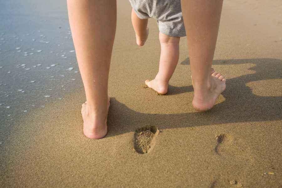 Duh, Kok si Kecil Belum Berjalan Juga?