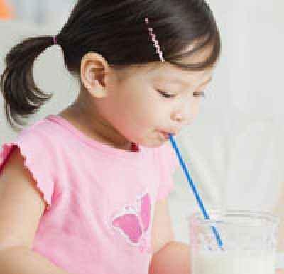 Kalsium Dan Tubuh Yang Berkembang