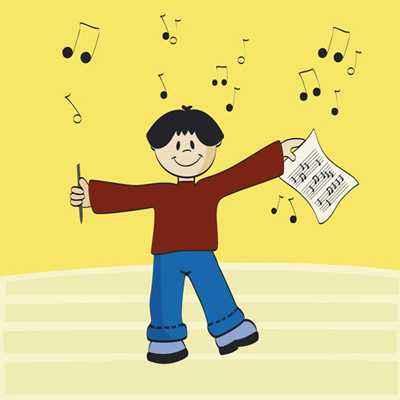 Kapan si Kecil Belajar Musik?