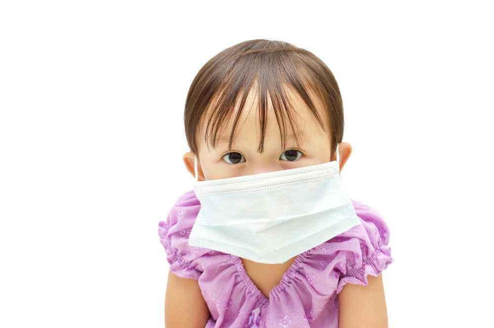 5 Tempat Potensial Penularan Flu