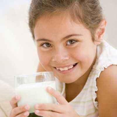 Kebutuhan Susu Sesuai Usia Pertumbuhan