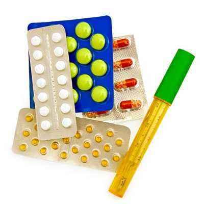 Kiat Memilih Obat Batuk dalam Kehamilan