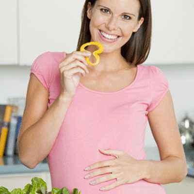 Larangan Makanan Ibu Hamil